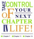 Take control of your next chapter in life.